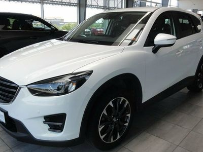 käytetty Mazda CX-5 2,5 Sky-G 192 Optimum aut. AWD