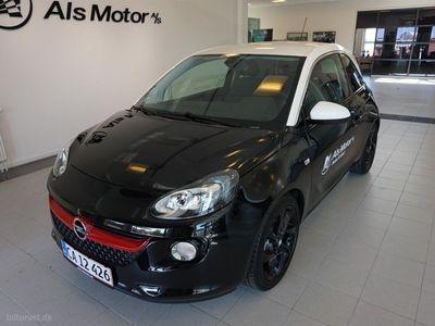 käytetty Opel Adam 1,4 SLAM 100HK 3d