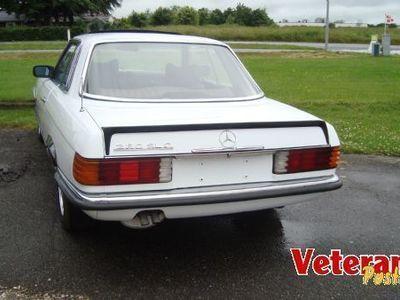 gebraucht Mercedes 280 SLC
