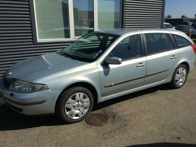 usado Renault Laguna II 1,8 Authentique stc.