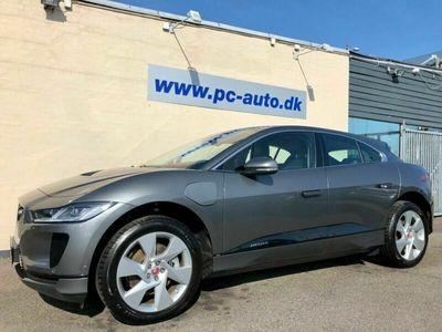 brugt Jaguar I-Pace EV400 HSE aut. AWD 5d