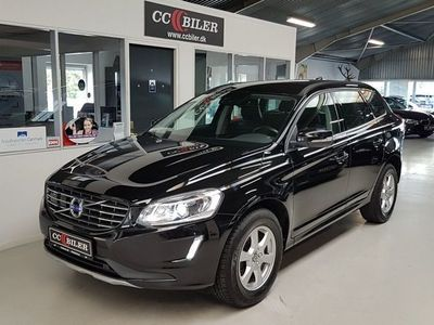 brugt Volvo XC60 2,4 D5 220 Momentum aut. AWD