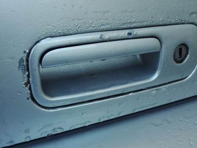 brugt VW Lupo 1,2 3L TDI