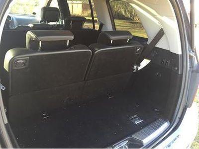brugt Mercedes GL320 3,0 Cdi 4matic 7 Seater