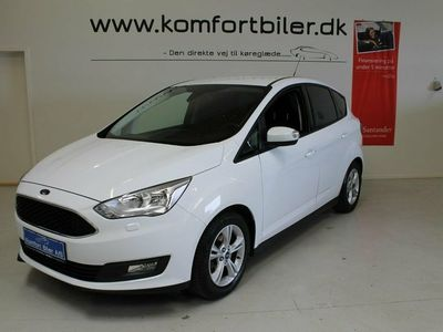 used Ford C-MAX 1,5 TDCi 120 Trend Business