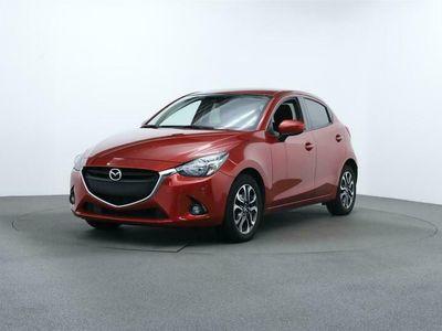 brugt Mazda 2 1,5 Nakama 90HK 5d A+