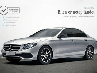 gebraucht Mercedes E220 2,0 Avantgarde aut.