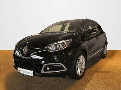 gebraucht Renault Captur 1,2 TCe 120 Dynamique EDC