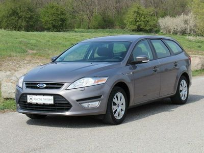 gebraucht Ford Mondeo 2,0 Trend stc.