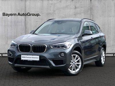 brugt BMW X1 2,0 sDrive20i aut.