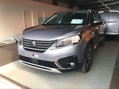 brugt Peugeot 5008 1,6 BlueHDi Allure EAT6 120HK 6g Aut.