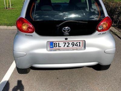 gebraucht Toyota Aygo 1,0 5-DØRS HB