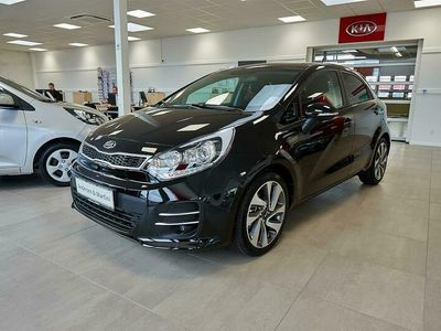 brugt Kia Rio 1,2 Attraction Plus 85HK 5d