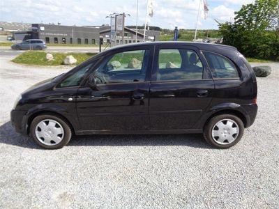 gebraucht Opel Meriva 1,3 CDTI Essentia 75HK