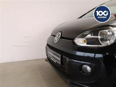 used VW up! 1,0 MPI BMT High 75HK 5d