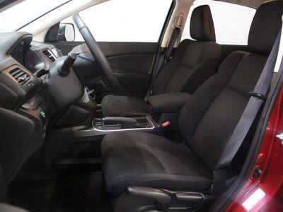 brugt Honda CR-V 2,0 i-VTEC Elegance