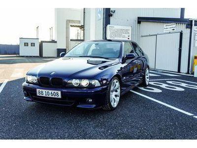 brugt BMW 540 4,4 V8