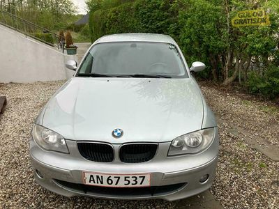 brugt BMW 116 i 2006