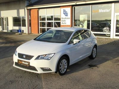brugt Seat Leon TSi 110 Style