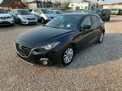 used Mazda 3 2,0 Sky-G 165 Optimum