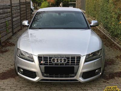 brugt Audi S5 4,2
