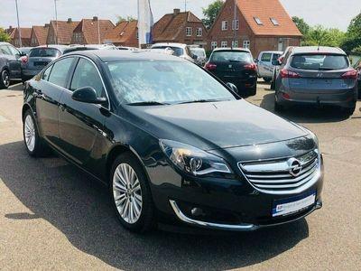 brugt Opel Insignia 2,0 T 250 Cosmo aut. 4x4