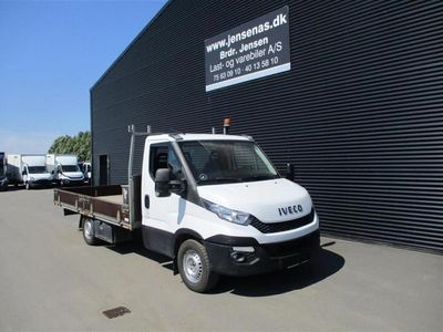 brugt Iveco Daily 35S15 LADVOGN 2,3 D 146HK Ladv./Chas. 2014