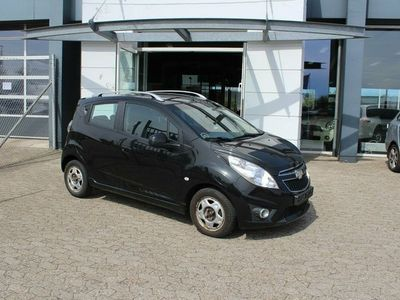 used Chevrolet Spark 1,2 LS