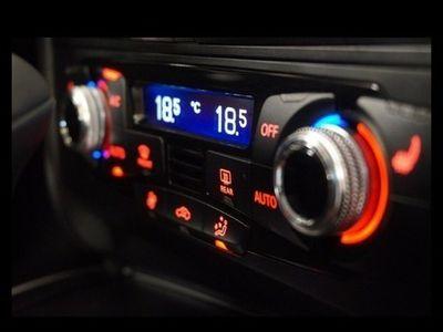 brugt Audi A4 Avant 1.8 TFSI 120 HK 5-dørs MULTITRONICS-Line