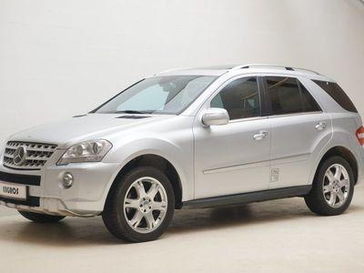 brugt Mercedes ML450 4,0 CDi aut. 4-M Van