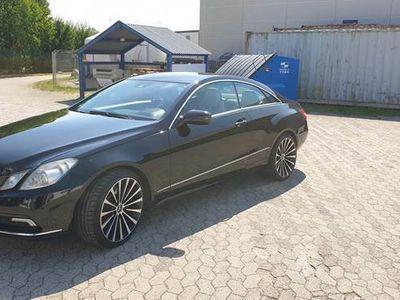 brugt Mercedes E500 5