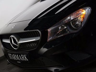 brugt Mercedes CLA200 Shooting Brake aut.