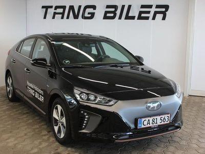 usata Hyundai Ioniq EV Premium