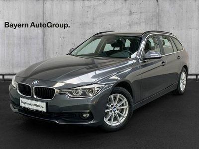brugt BMW 320 d 2,0 Touring Executive aut.