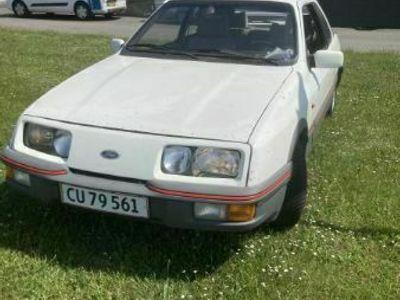brugt Ford Sierra xr4i 2.8i v6