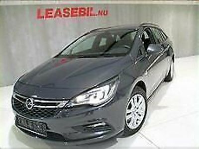 brugt Opel Astra 6 CDTi 110 Sport ST eco