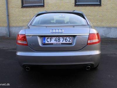 brugt Audi A6 2,4 Limousine 177HK