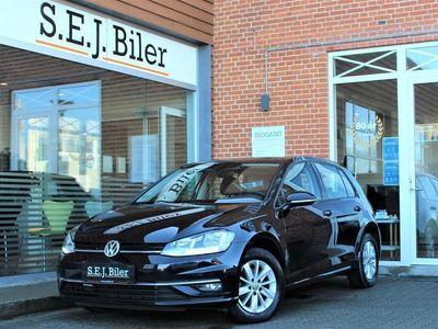 brugt VW Golf 1,4 TSI BMT Comfortline 125HK 5d 6g A