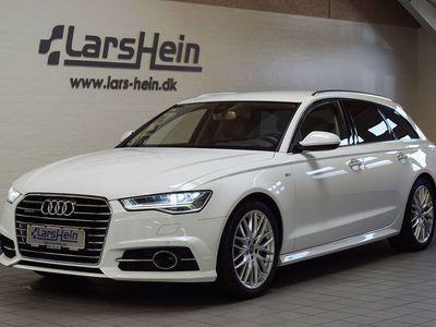 usado Audi A6 3,0 TDi 272 S-line Avant quat S-tr