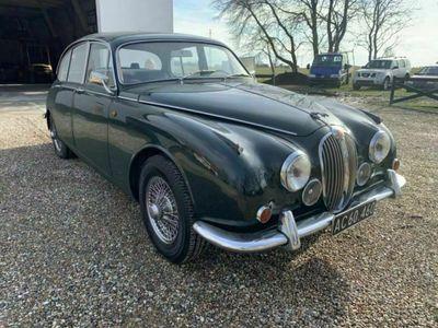 brugt Jaguar MK II 3,4 Sal