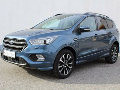 second-hand Ford Kuga 2,0 TDCi 120 ST-Line aut.