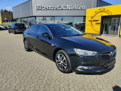 brugt Opel Insignia Grand Sport 2,0 CDTI Dynamic Start/Stop 170HK 5d 8g Aut.