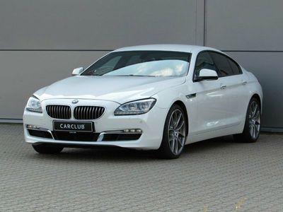 brugt BMW 640 d 3,0 Gran Coupé aut.