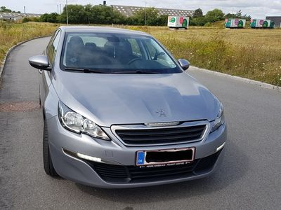 brugt Peugeot 308 1,6 e-HDi 116 5-D