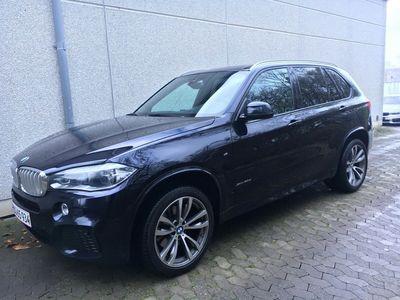 brugt BMW X5 xDrive 40d aut. 5d