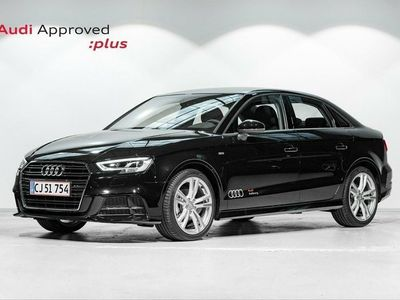 used Audi A3 35 TFSi Sport Limited S-tr.