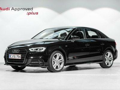 usado Audi A3 35 TFSi Sport Limited S-tr.