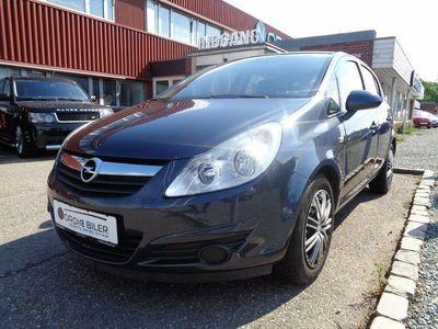 brugt Opel Corsa 1,3 CDTi 75 Cosmo