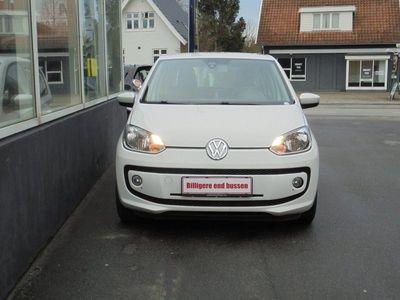 käytetty VW up! Up! 1,0 60 LifeBMT