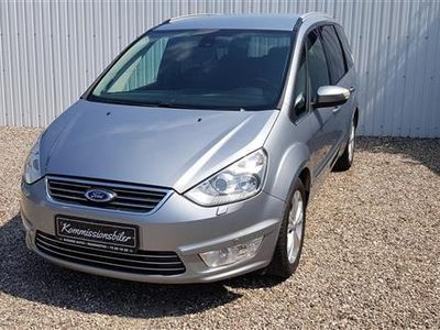 usado Ford Galaxy 2,0 TDCi Collection Powershift 140HK 6g Aut.